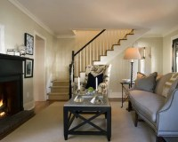 Living Room Stairs Home Design Ideas, Pictures, Remodel ...