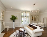 Benjamin Moore Natural Cream | Houzz