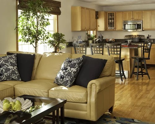 Living Room Leather Set With Chaise Perfect Best
