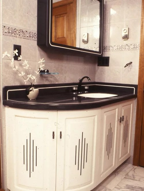 Art Deco Cabinet  Houzz