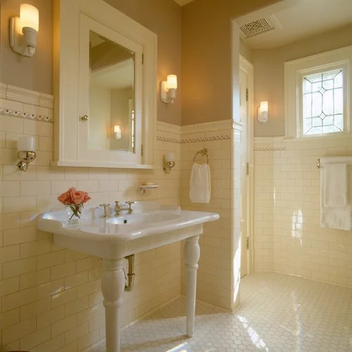 Commercial Bathroom  Houzz