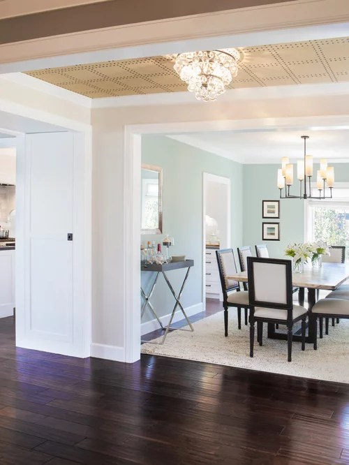 Light Blue Dining Room Ideas, Pictures, Remodel And Decor