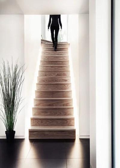 Contemporáneo Escalera by Martin Gardner Photography
