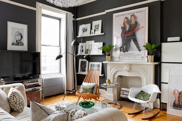 painting walls different colors living room affordable wall decor decorating: 8 ways to incorporate dado and picture rails