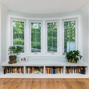 Living Room Bay Window Ideas Photos Houzz