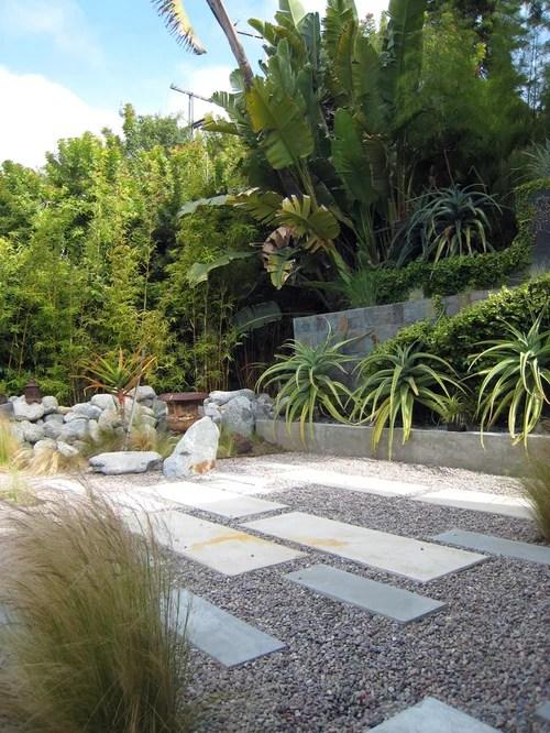xeriscape landscape home design