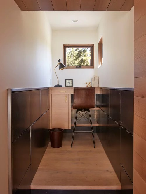 Best Contemporary Home Office Design Ideas Amp Remodel