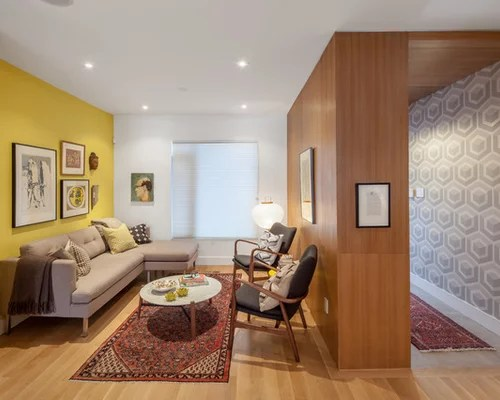 How To Decorate A Small Living Room 2