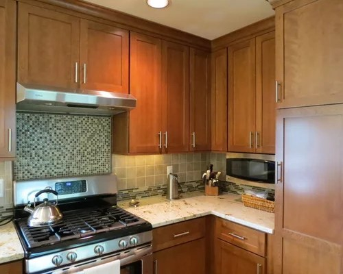 Small Kitchen Design Toronto