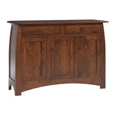 Craftsman Buffets And Sideboards Houzz