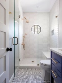 Houzz | 50+ Best Small Bathroom Pictures - Small Bathroom ...