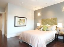 Gray Accent Wall Home Design Ideas, Pictures, Remodel and ...