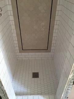 Anxiety Over 18 Grout Line for Subway Tile