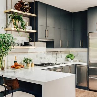 75 Most Popular Contemporary Kitchen Design Ideas For 2019