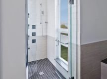 Shower Threshold Home Design Ideas, Pictures, Remodel and ...