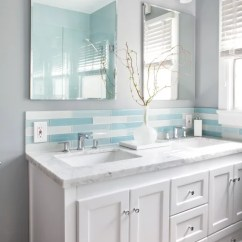 Two Handle Kitchen Faucet Windsor Chairs Guest Bathroom Remodel | Houzz