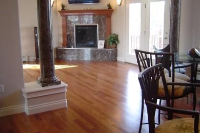 forbess floor covering llc wasilla