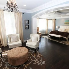 Living Room Paint Ideas With Dark Hardwood Floors Modern Sectional Sofas Santorini Blue Ideas, Pictures, Remodel And Decor