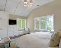 Built In Bedroom Cabinetry Ideas, Pictures, Remodel and Decor
