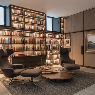 75 Most Popular Modern Home Office Design Ideas For 2019