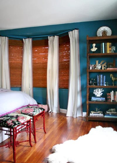 Embellishing Tricks For Cost Effective Custom Curtains