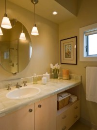 Hanging Lights Over Vanity Home Design Ideas, Pictures ...