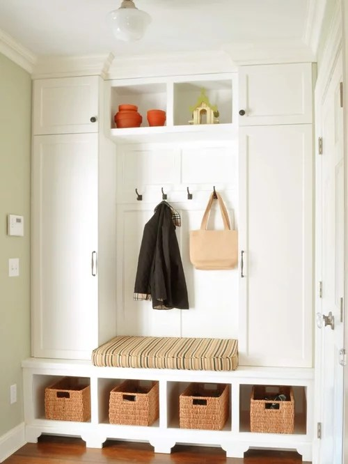 Small Mudroom Ideas, Pictures, Remodel and Decor