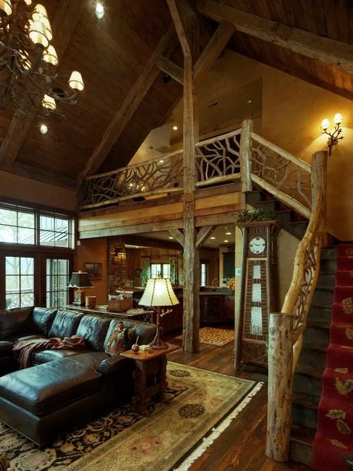 Balsam Mountain Rustic Elegance