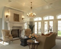 Rooms Painted Stormy Monday Home Design Ideas, Pictures ...