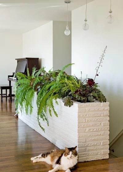 Classico Corridoio by Jessica Helgerson Interior Design