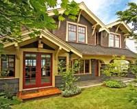 Craftsman Window Trim Home Design Ideas, Pictures, Remodel ...