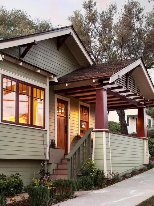 Best Craftsman Porch Design Ideas  Remodel Pictures  Houzz