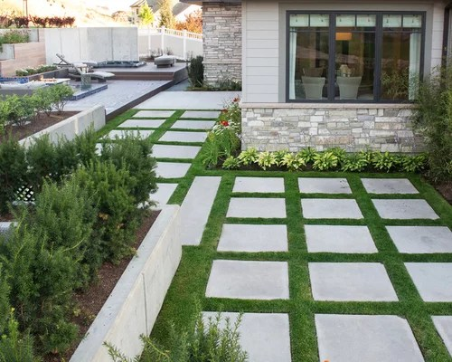 synthetic turf travertine