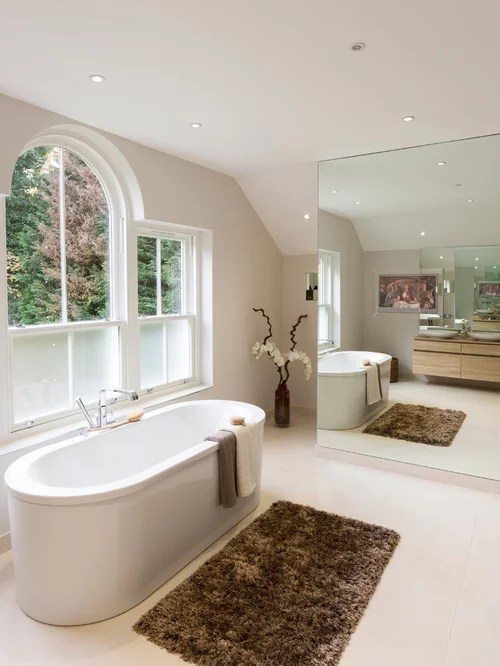 Big Bathroom Home Design Ideas Pictures Remodel And Decor