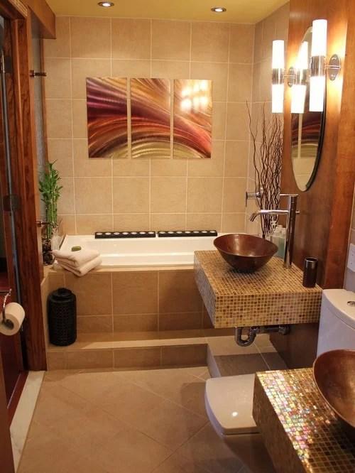 Affordable Bathroom Decor