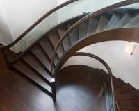 Round Stairs | Houzz