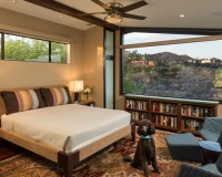 Bookcase Under Window Ideas, Pictures, Remodel and Decor