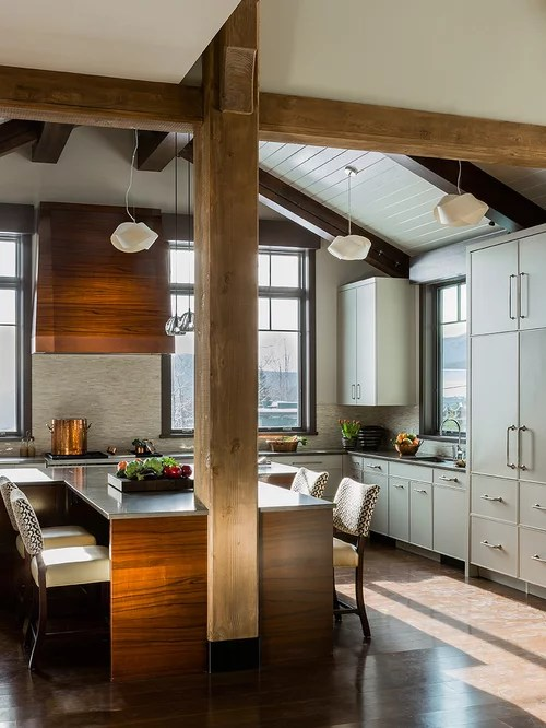 Support Beams Ideas Pictures Remodel and Decor