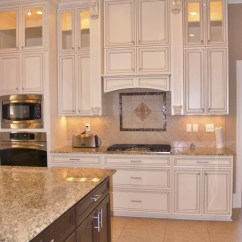Kitchen Sink Frame Walls Fleur De Lis Backsplash Home Design Ideas, Pictures ...