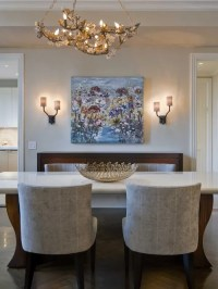 Dining Room Sconces Ideas, Pictures, Remodel and Decor