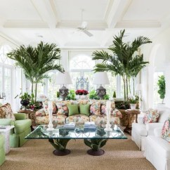 Living Room Layout Without Coffee Table Paint Design For Walls 13 Strategies Making A Large Feel Comfortable Tropical By Banov Architects Pa Construction
