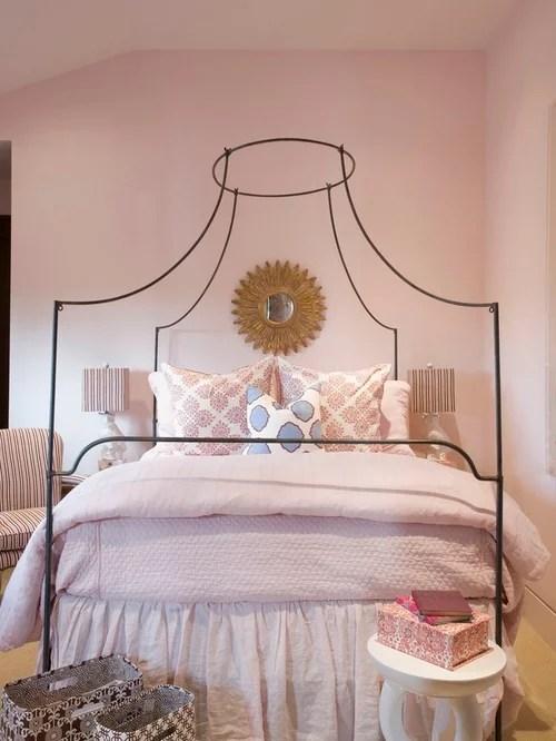 Dusty Rose Bedroom