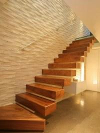 Open Staircase Home Design Ideas, Renovations & Photos