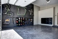 10 Smart Ideas From Beautifully Organized Garages