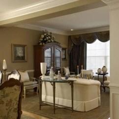 Decorating Living Room Dining Combo Neutral Paint Colors Benjamin Moore Lenox Tan   Houzz