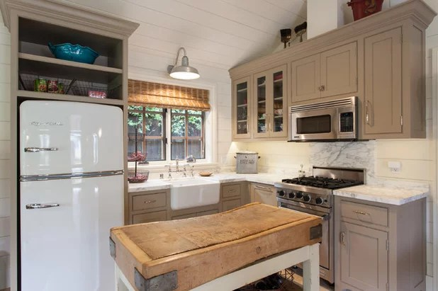 kitchen on a budget side table how to refresh your any farmhouse by peter lyons photography