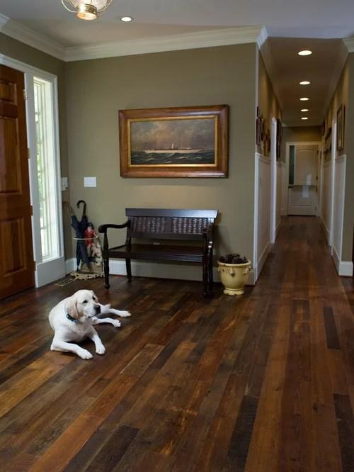 Heart Pine Floors  Houzz