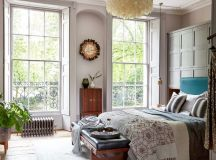 See How Lighting Can Make a Plain Bedroom Look a Million ...