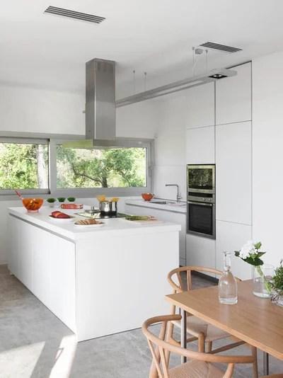 Contemporáneo Cocina by Miquel Lacomba architecture