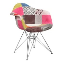 Tub Fabric Accent Chair Patchwork Helinox Camp 50 Most Popular Armchairs And Chairs For 2019 Houzz Flash Furniture Alonza Series With Chrome Base Milan